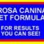 ROSA CANINA Pet